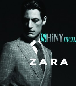 Zara Edition, Ou La Resurrection De Zara Homme