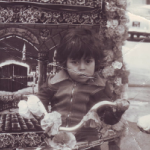 Dali Nahdi enfant