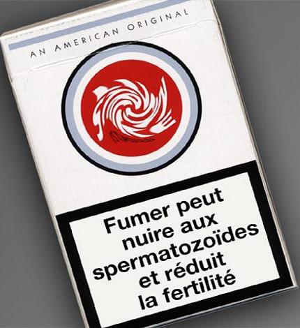 Les opinions cessant de fumer