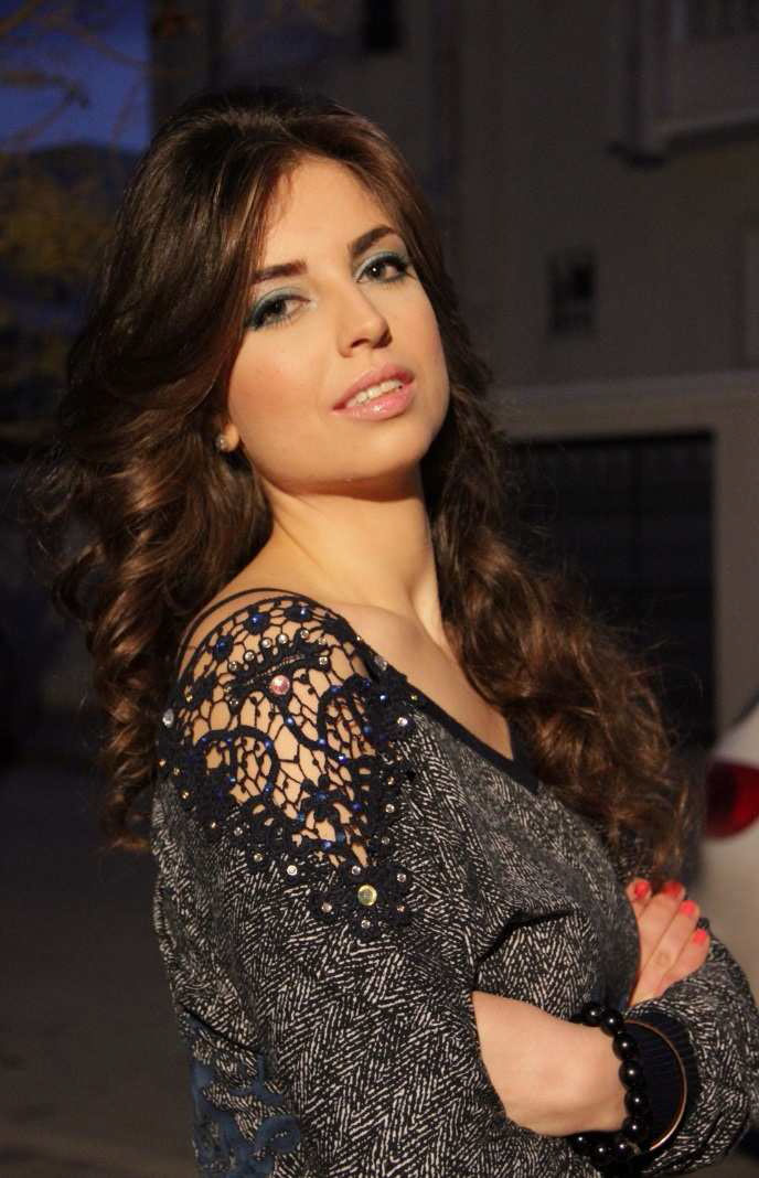 En photos miss tunisie 2014 les 18 filles s lectionn es - Prenom mayssa ...