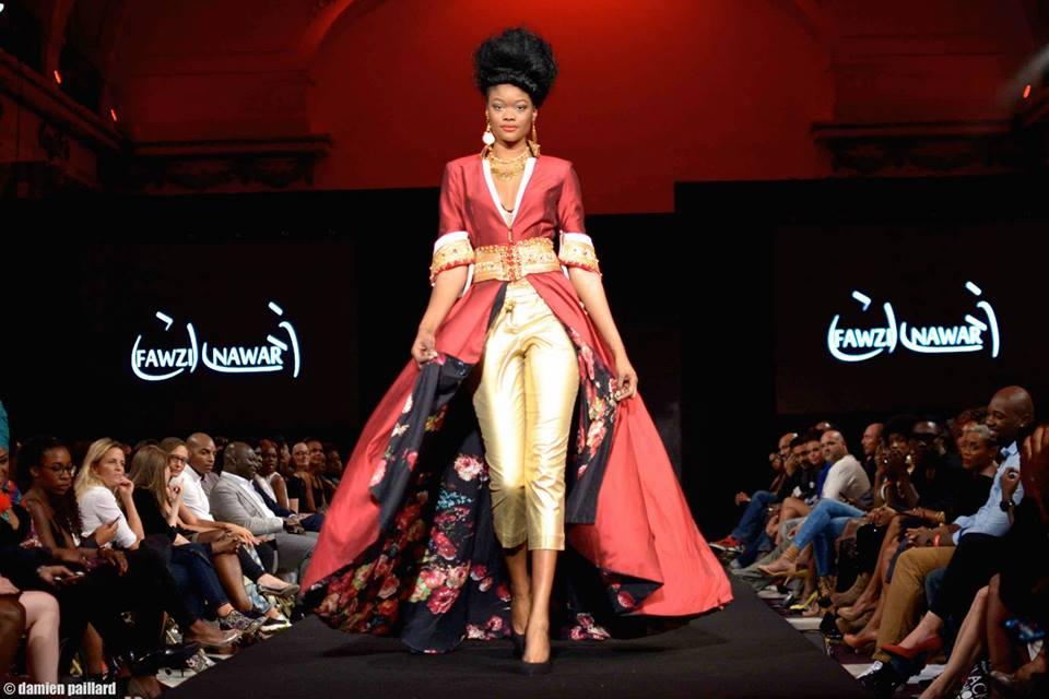 Black Fashion Week 2014 à la Black Fashion Week