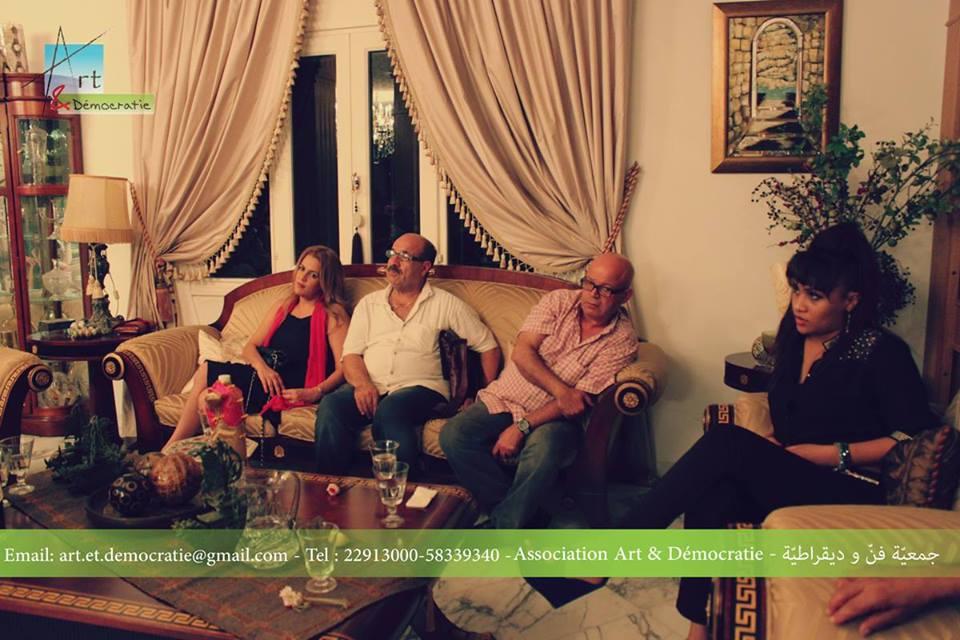Site de rencontres entre tunisiens