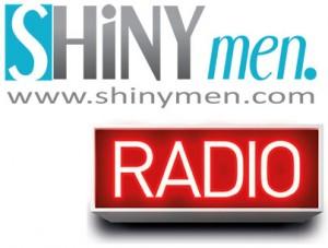 shinymen_radio-logo