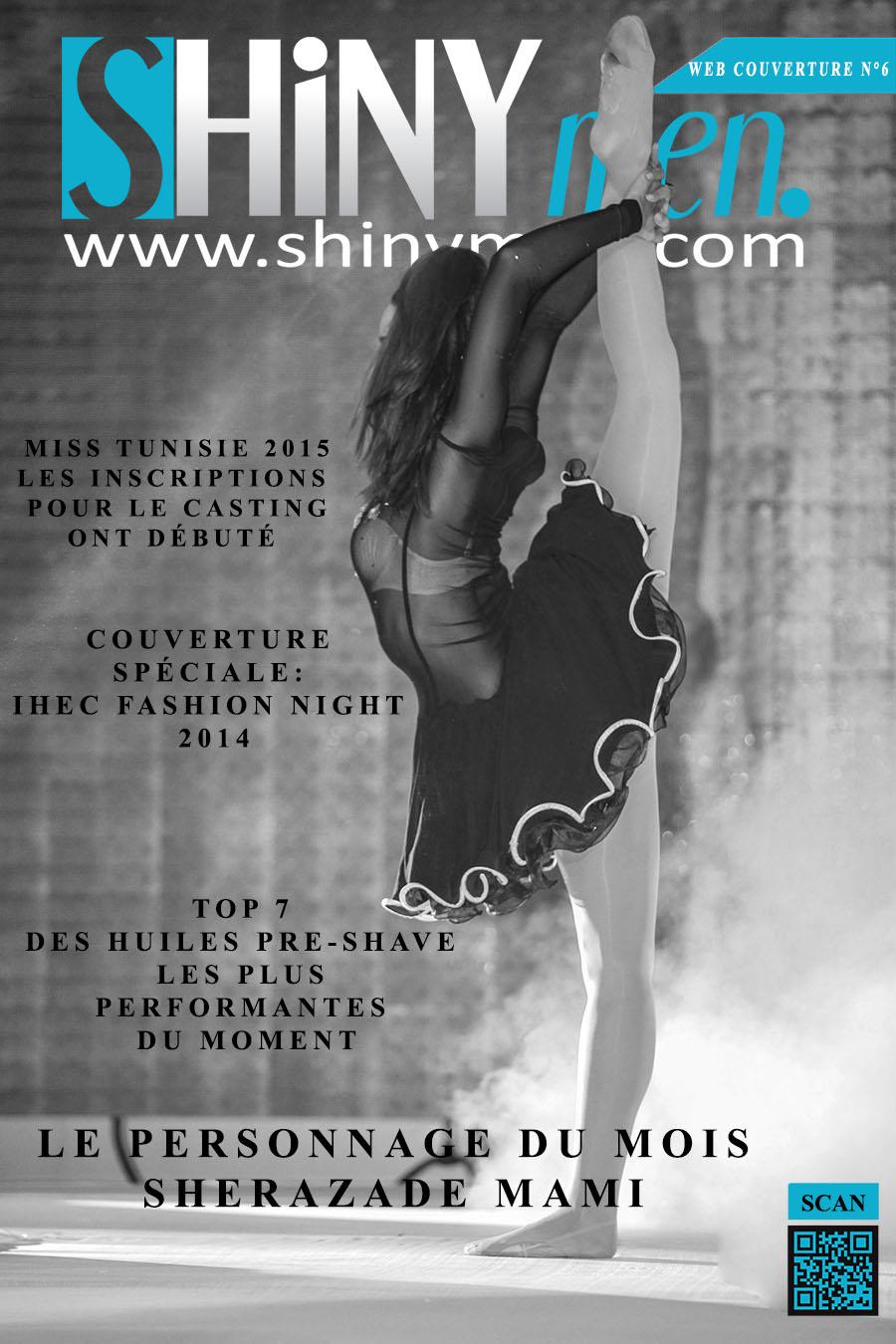 Shinymen-e_cover-Sherazade_Mami-chorégraphe-danseuse-Tunisienne-success_story-couv