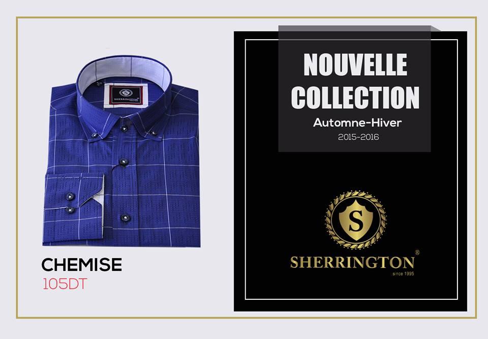 shinymen-chemise à carreaux