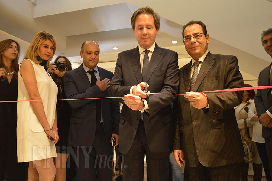 shinymen - Ouverture de la boutique PARFOIS au Tunisia Mall (35)
