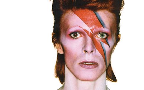 David Bowie- Shinymen
