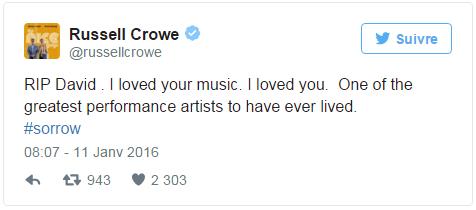 rossel crowe tweet bowie - shinymen