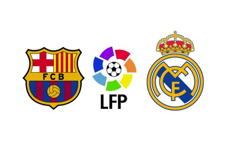 shinymen-Liga_Espagnole-Real_Madrid-FC_Barcelone-couv