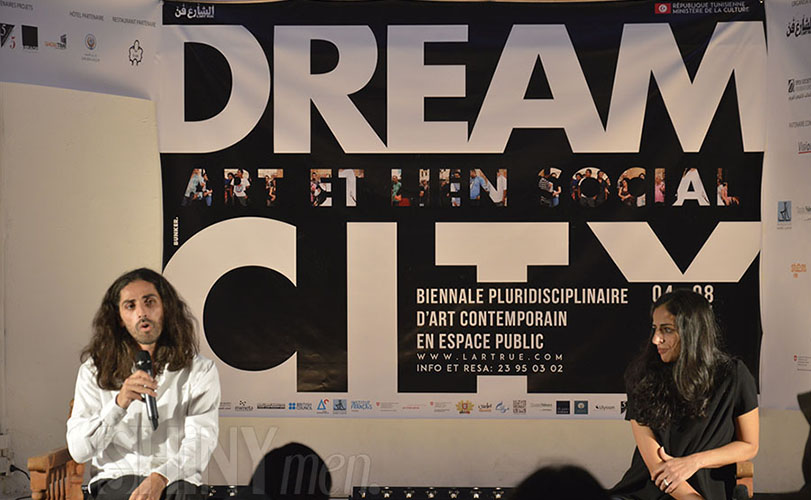 shinymen-Conférence_de_presse-Dream_City-couv