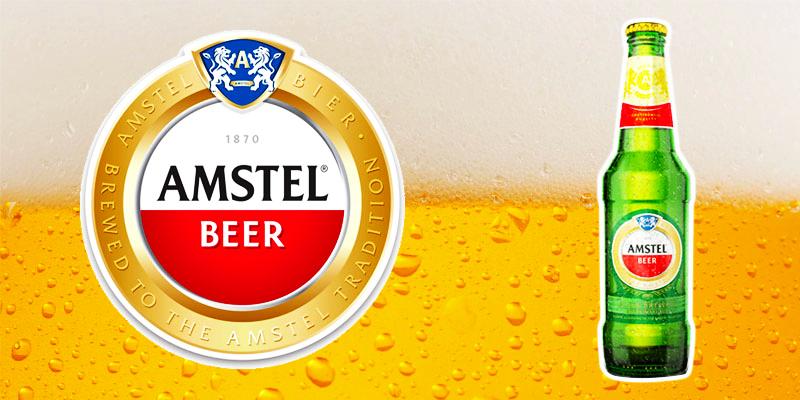 Shinymen - SONOBRA - bouteille retournable 33cl de Amstel