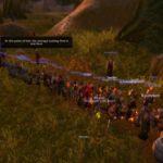 Shinymen - World of Warcraft Classic files d'attente des joueur