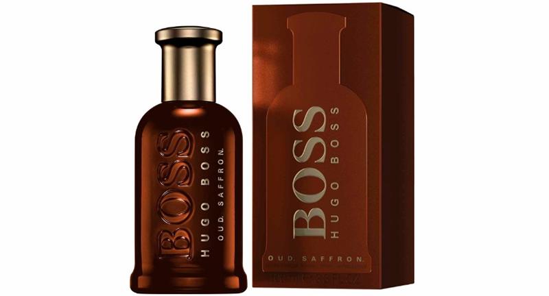 Shinymen - Boss Bottled Oud Saffron