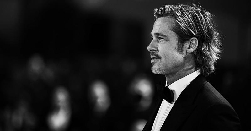 Brad Pitt arrête sa carrière