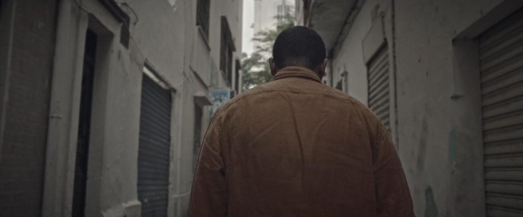 LE BONBON de Abdelhamid Bouchnak