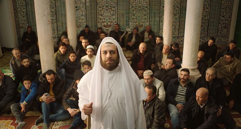Les Pastèques du Cheikh film de Kaouther Ben Hania