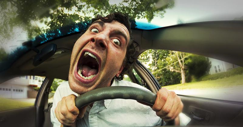 Six astuces qui vous aideront à réduire le stress au volant