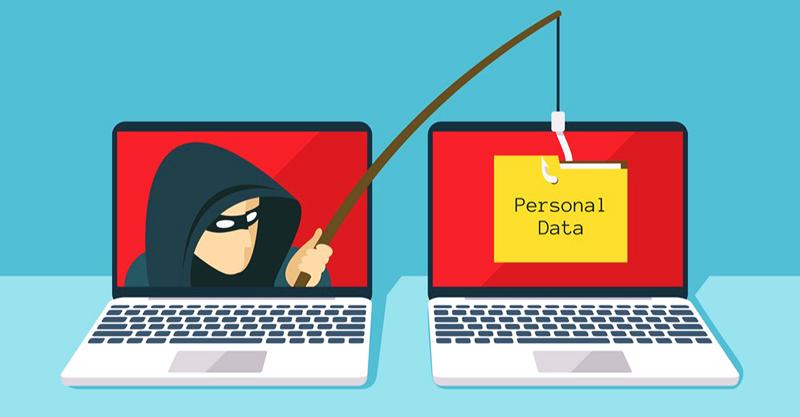 Shinymen - Les attaques par hameçonnage dirigées contre les «i-utilisateurs» ont augmenté de 9% pour atteindre 1,6 million en moins d'un an