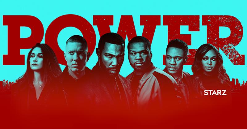 Une dernière trahison : «POWER» touchera à sa fin dans sa sixième saison - actuellement disponible sur STARZPLAY