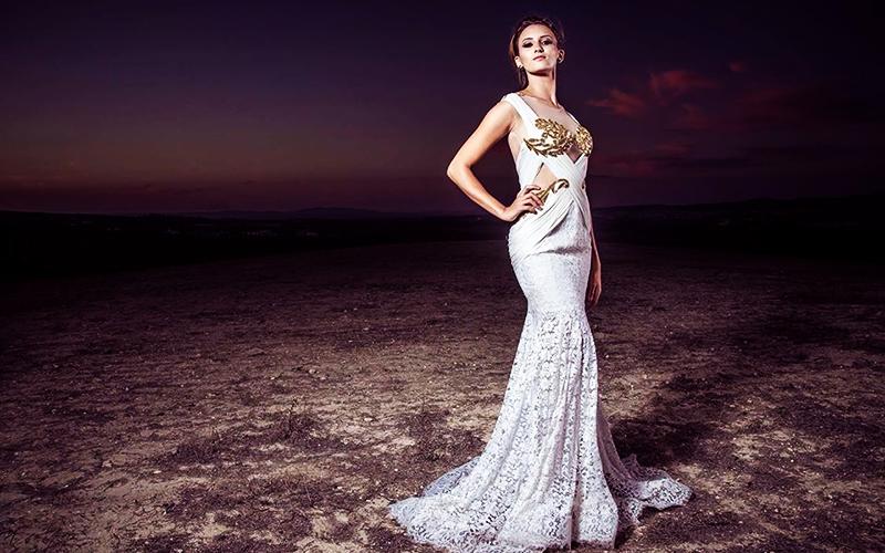 Carthage + : Le concept de speakerine est de retour avec Miss Tunisie 2014 Wahiba Arres