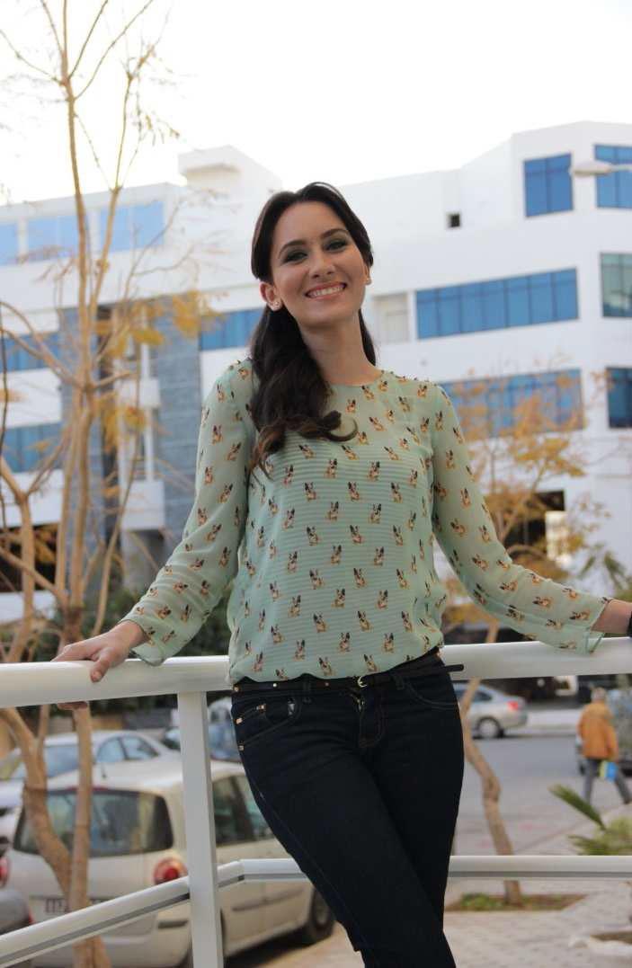 Rencontre femme riche en tunisie