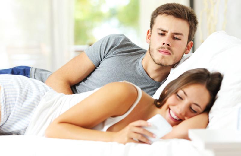Shinymen - Homme jaloux : Quatre erreurs à éviter en couple