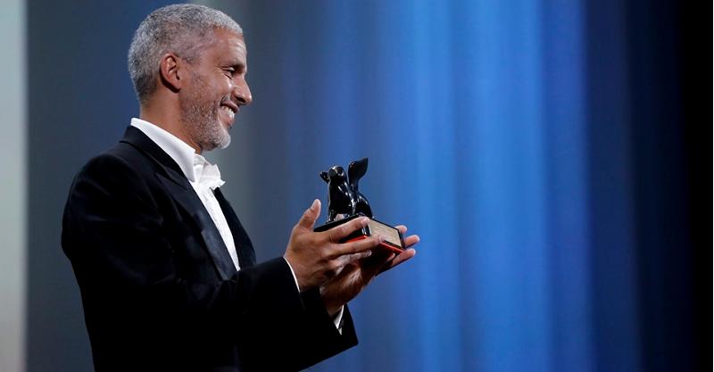 La Mostra de Venise : Sami Bouajila décroche le prix de la meilleure interprétation masculine